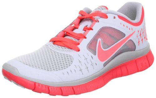 Nike 耐克 跑步系列女子WMNS NIKE FREE RUN+ 3跑步鞋
