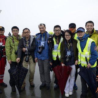 2015磨房上海第13届50公里暨首届百公里