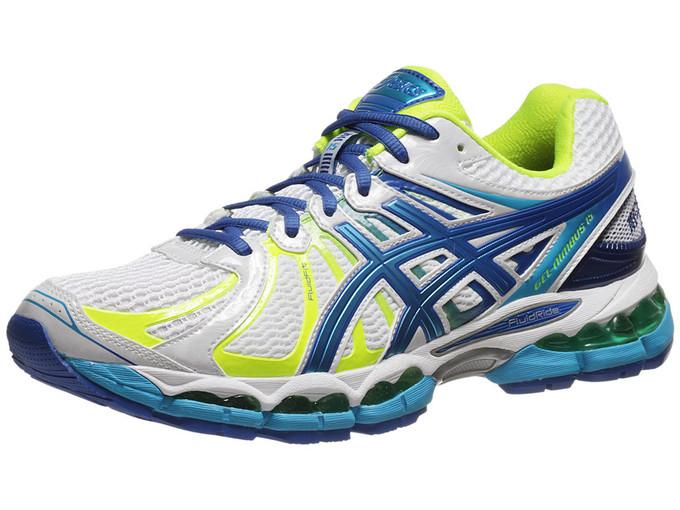 Asics Gel Nimbus 15 NYC 男鞋