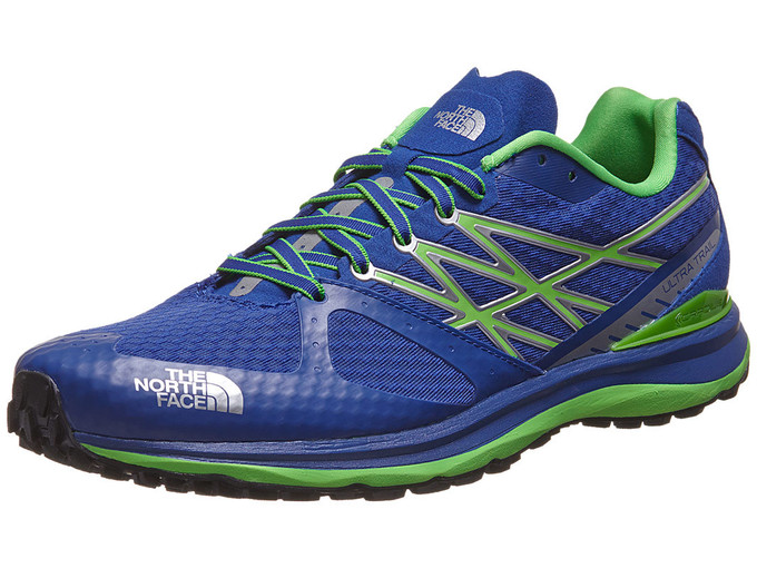 The North Face Ultra Trail 男鞋