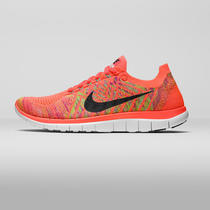 Nike 耐克 Free 4.0 Flynit 2015 版 女款