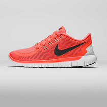Nike 耐克 Free 5.0 2015 版 女款