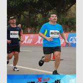 2016厦门马拉松